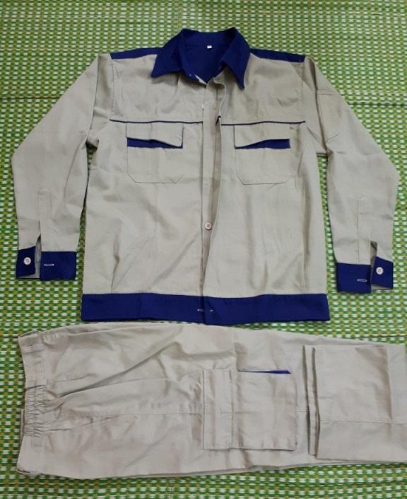 Tác dụng của quần áo bảo hộ lao động
